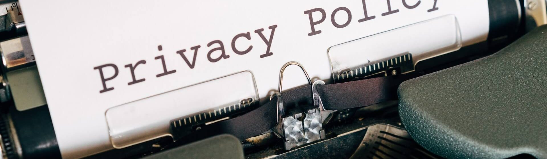 How to create and use a Privacy Policy template