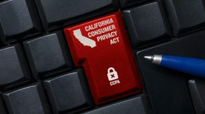Website Tips For CCPA Compliance
