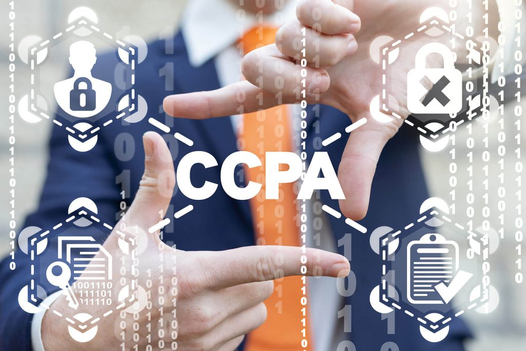 Recent survey shows that companies aren't ready for CCPA