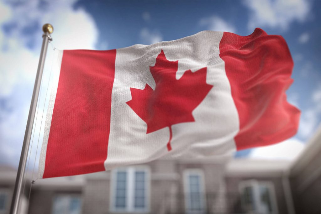 Oh – Canada May Be Getting A Privacy Law Update