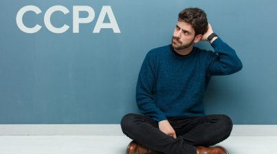 CCPA's Do Not Sell My Personal Information Requirement Continues to Confuse Companies