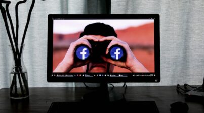 How to add your Facebook Page Widget