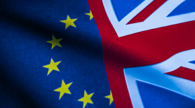 UK Announces Plans to Brexit from GDPR