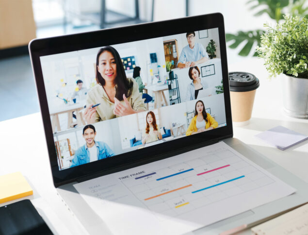 Zoom Meetings May Not Be Compatible With GDPR